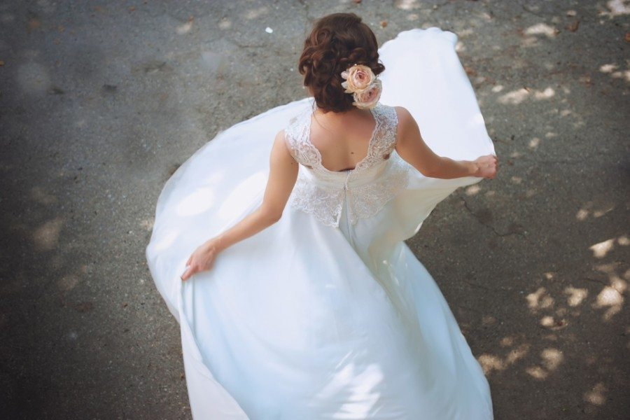 Wedding Gown Cleaning Preservation Highlander Cleaners