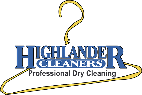 Highlander Cleaners Logo